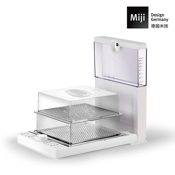 Miji Electric Steam Box FS-S101A 米技电蒸箱 FS-S101A - seekit@brisbane