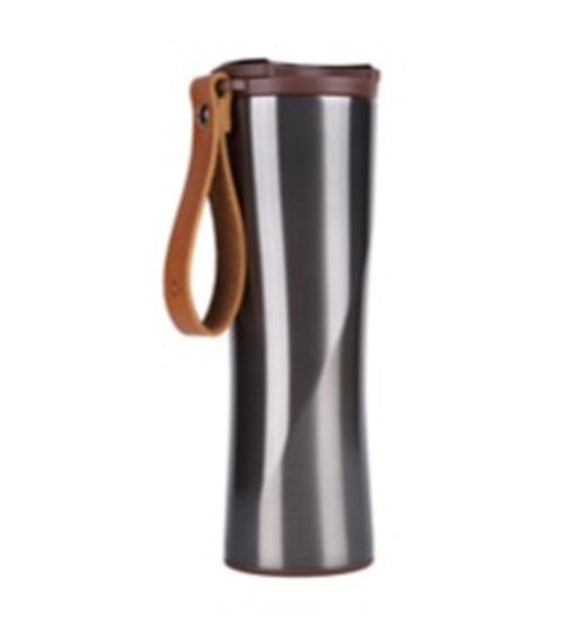 Kisskissfish Light Intelligent Traveling Thermal Cup grey  智能随行保温杯 紳士灰 - seekit@brisbane