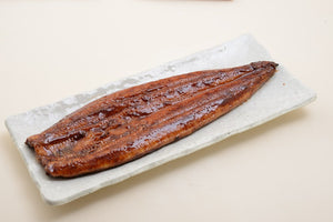 NEW CHENG-Frozen Roasted Eel Seasoned (Kabayaki) 蒲燒鰻魚