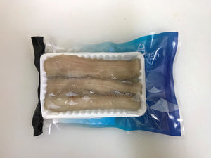 NEW CHENG - Ribbon fish fillet 白帶魚清肉
