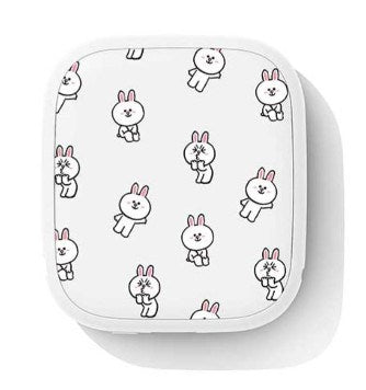 solove素樂 - LINE Wireless Power Bank 10000mAh CONY 無線行動電源10000毫安妮可兔 - seekit@brisbane