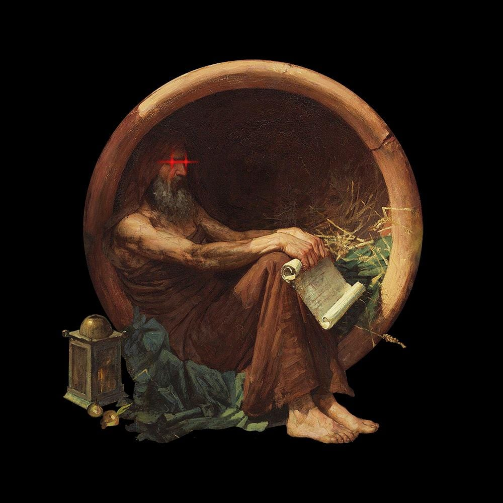 Triggered Diogenes