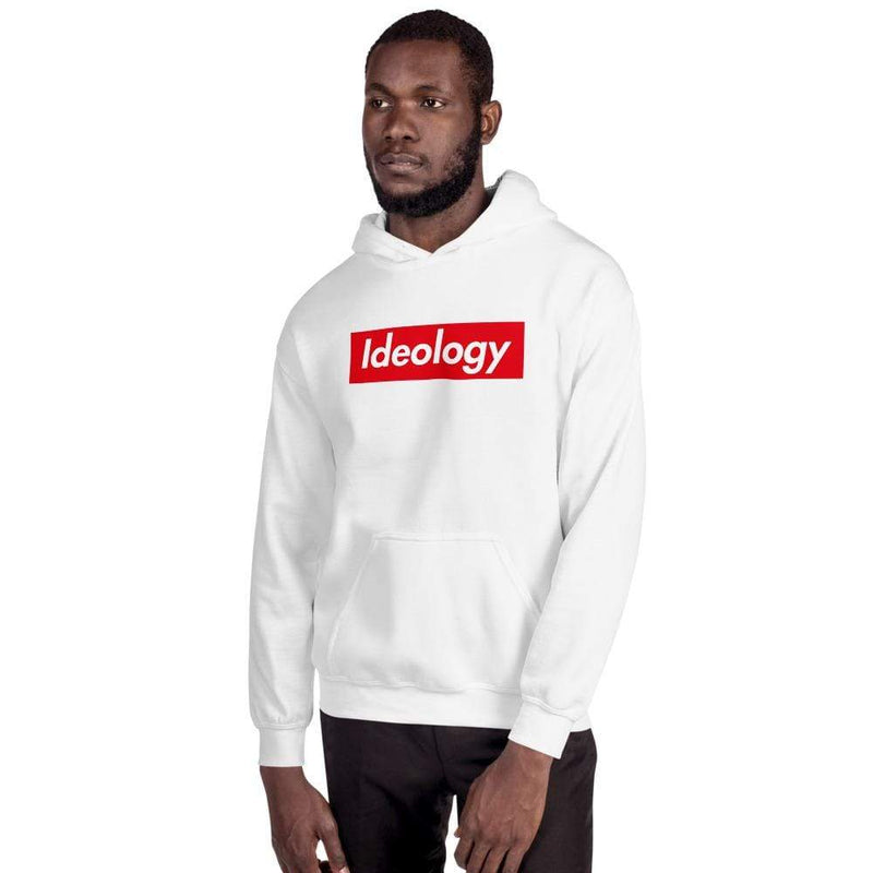 The Philosopher's Shirt Hoodie Ideology <br><br>Hoodie