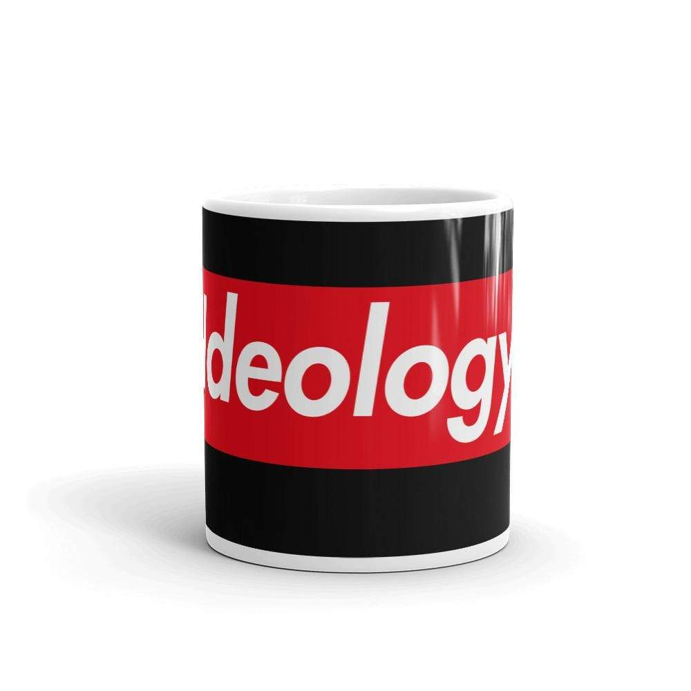 The Philosopher's Shirt Mug Ideology <br><br>Mug