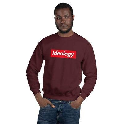 The Philosopher's Shirt Sweatshirt Ideology <br><br>Sweatshirt