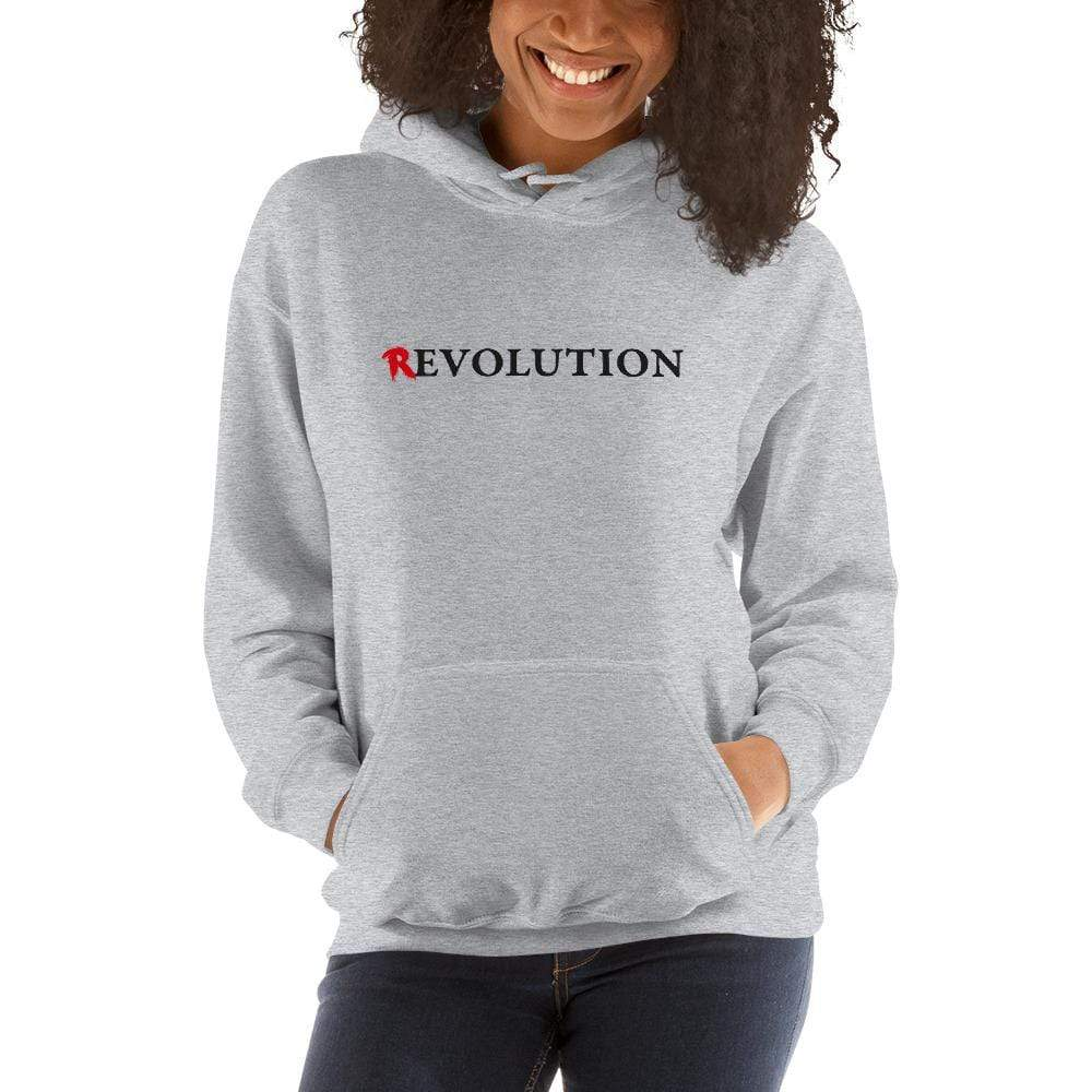 Evolution in nulle part t-shirt//pull//hoodie