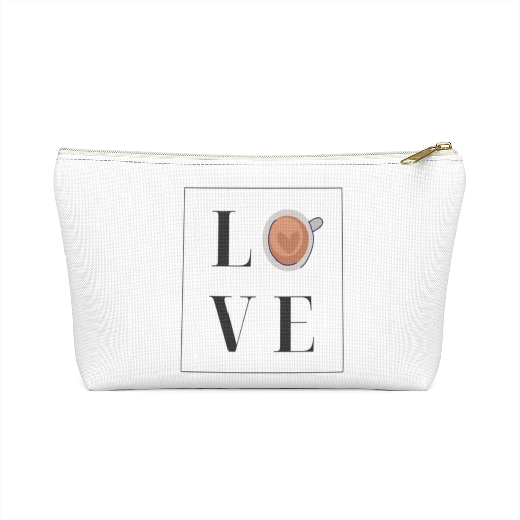 Coffee Love Quiver of Rubies Accessory Pouch