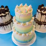 Stacked Cakes 2