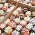 Architect Cupcakes for StockWool