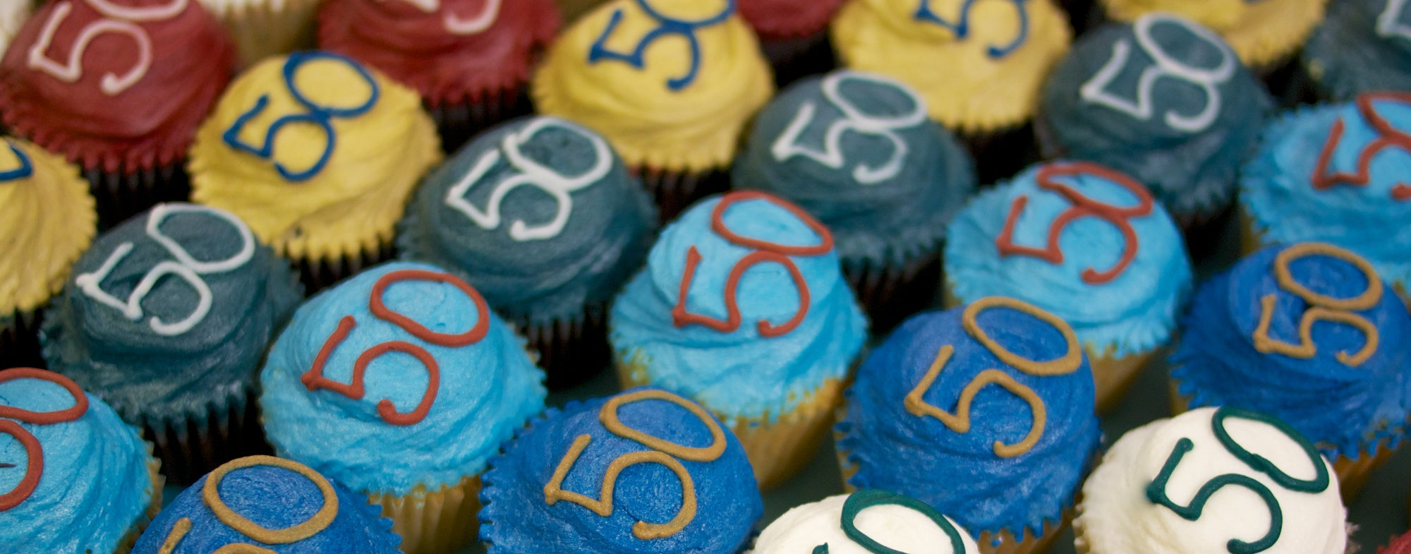 Counter Culture Cupcakes