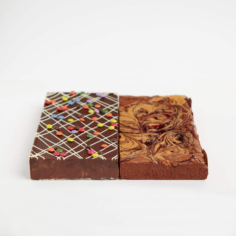 Mix & Match Brownie