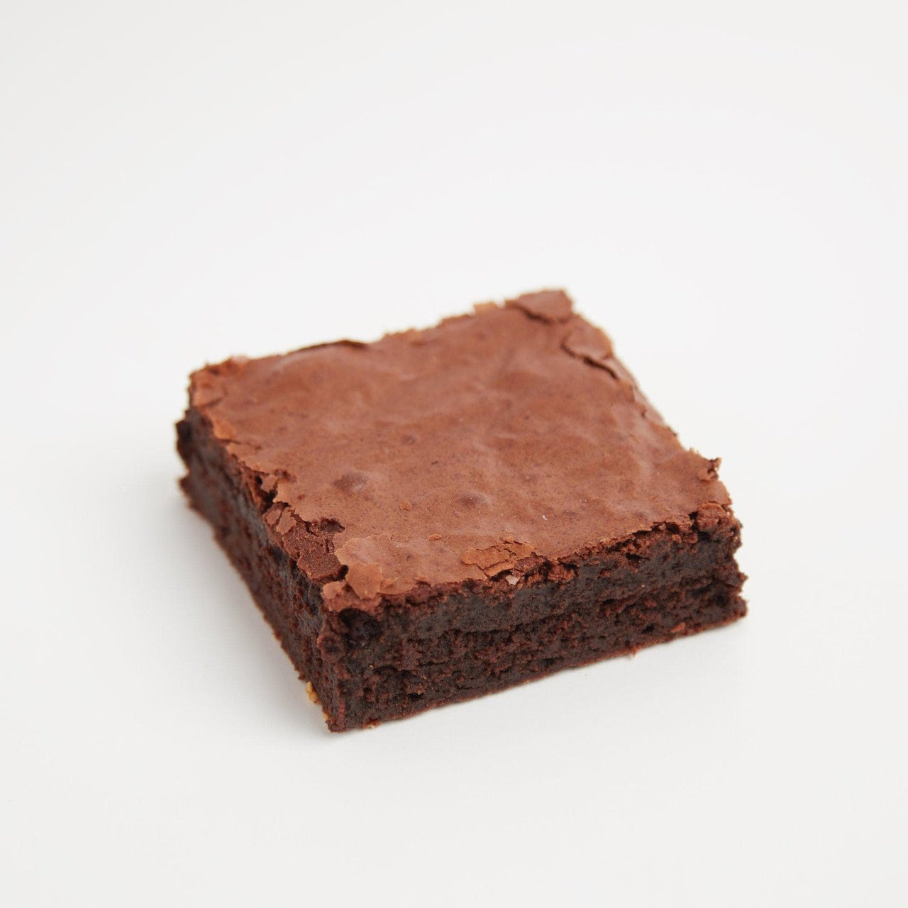 Classic Brownie by Crumbs & Doilies