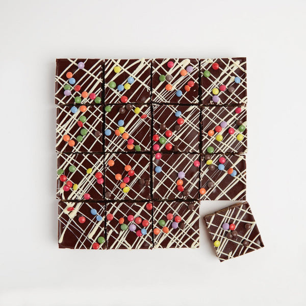 Cornershop Tiffin by Crumbs & Doilies