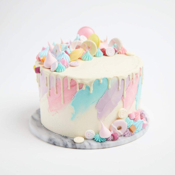 Pick n Mix Cake by Crumbs & Doilies
