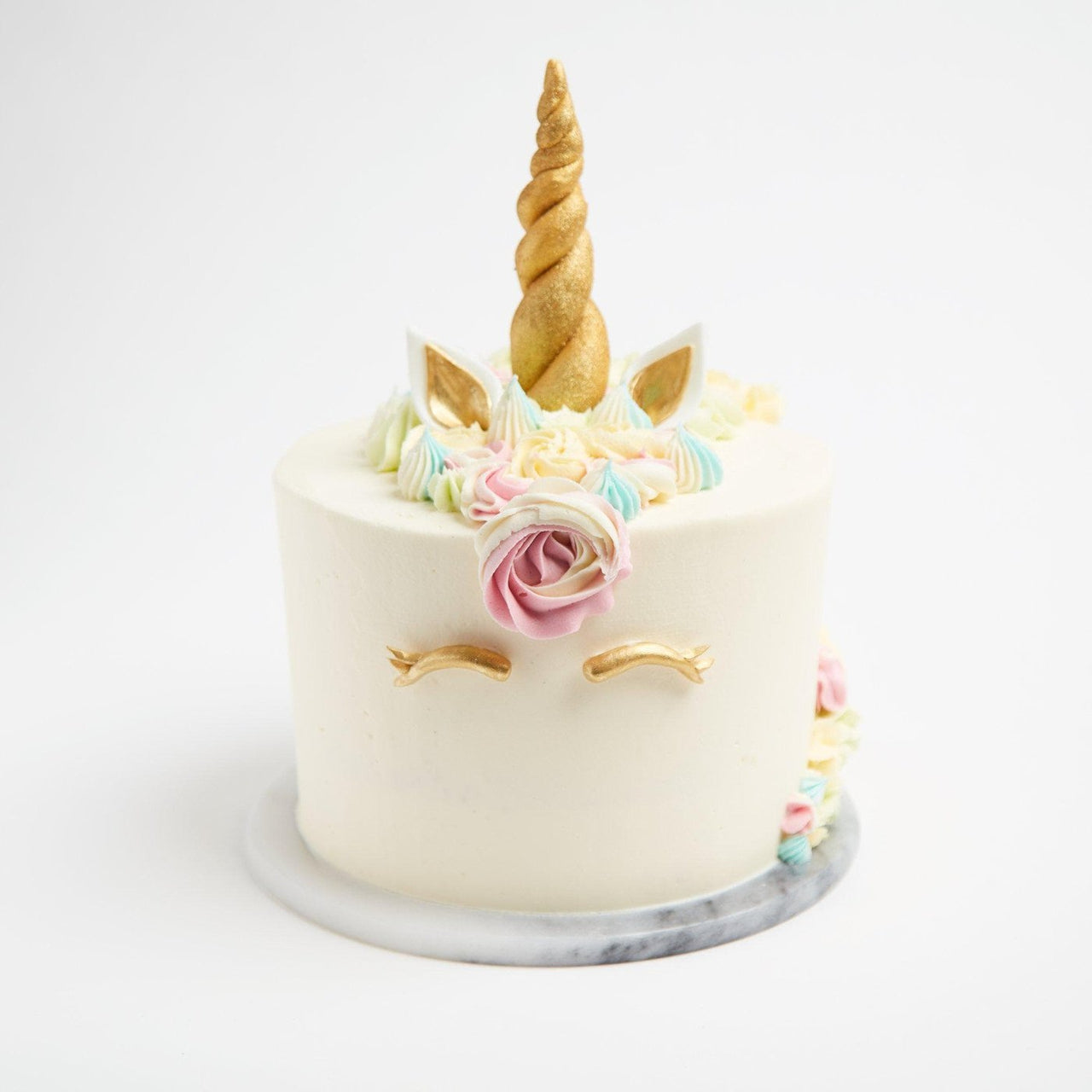 The Full Unicorn by Crumbs & Doilies