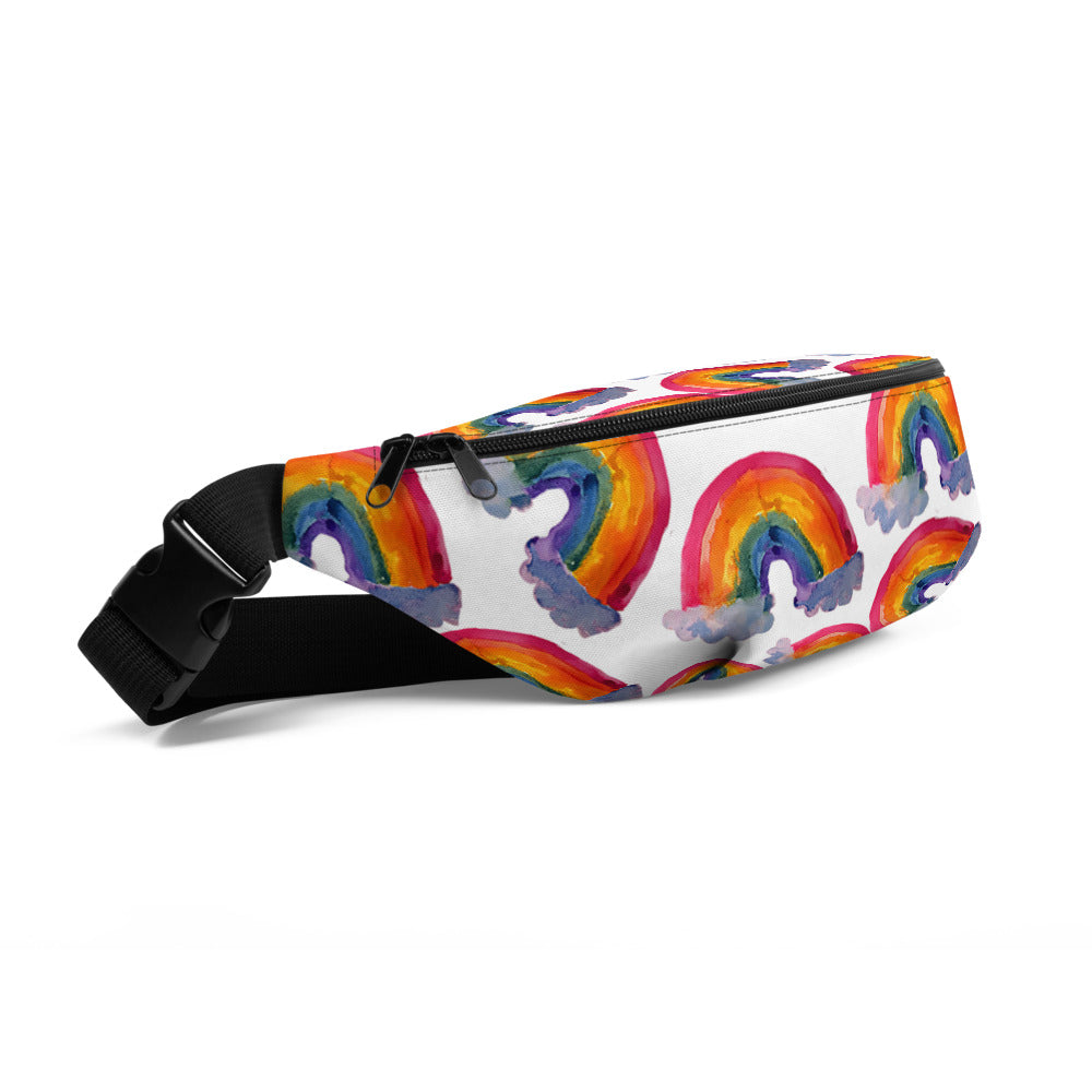 Rainbows Fanny Pack