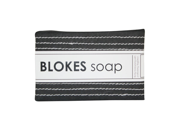 Blokes Soap especially for HIM
