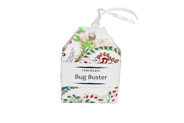 Bug Buster for Wardrobes - Completely Natural