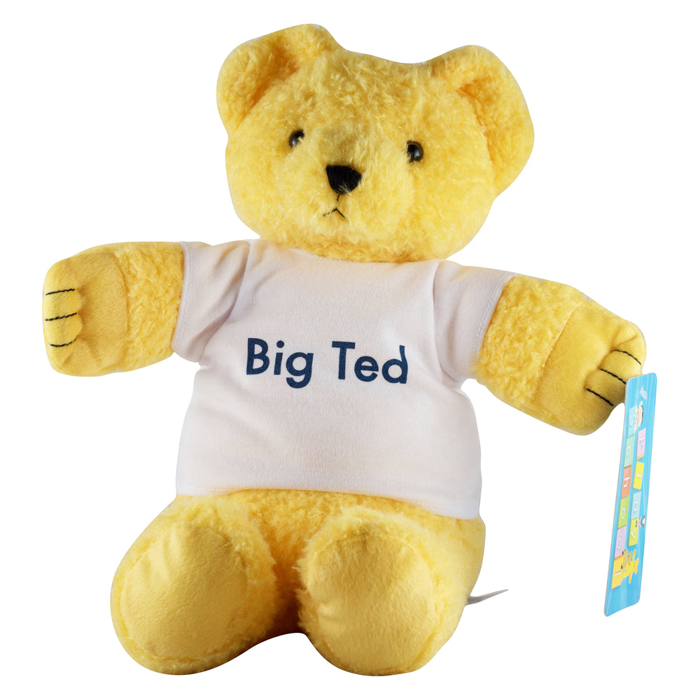 Playschool Big Ted Bear