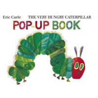 The Very Hungry Caterpillar : Pop-Up Popular Children's Book in Hardback