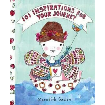 A Book for Travellers  - 101 Inspirations For Your Journey