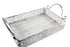 Whitewash Rustic Kitchen Serving Tray