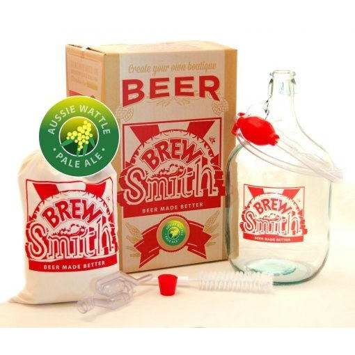 Beer Making Kit-Home Brew