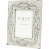Timber Grey Filigree Frame (Large)