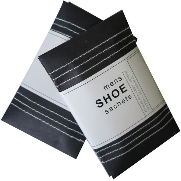 Tailor Made Shoe Sachets