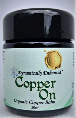 Copper On Balm 50ml