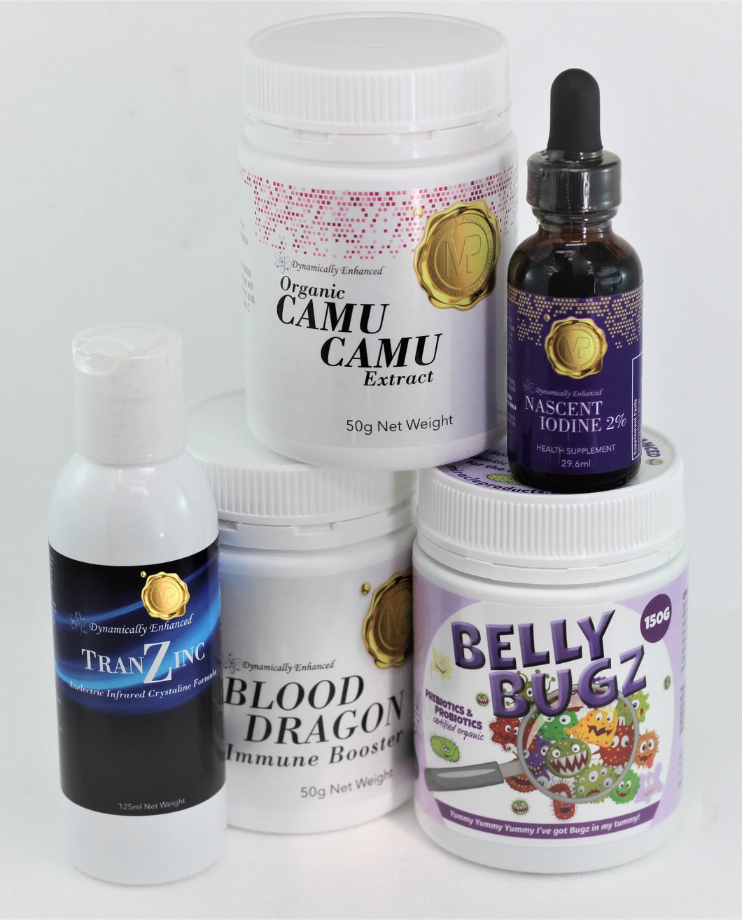 Immune System Rescue Bundle