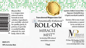 Miracle Mist Roll-On (75ml)