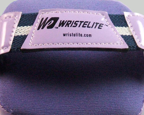 Wristelite Purple