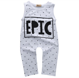 EPIC Romper - Carrie Co Baby