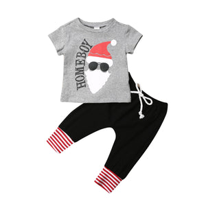 Santa Homeboy set