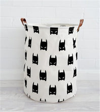CANVAS TOY STORAGE BAG - Carrie Co Baby
