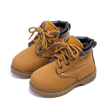 MINI WORKMAN Boots - Carrie Co Baby