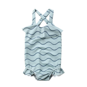 WAVES Swimwear 1 piece