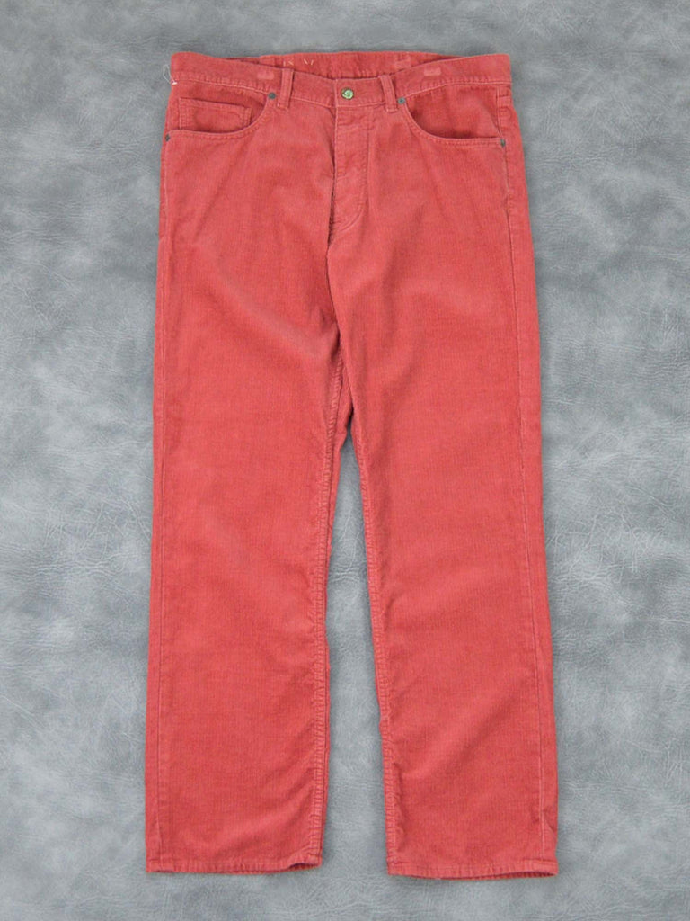 90's Prada Pocket Sweater (M)