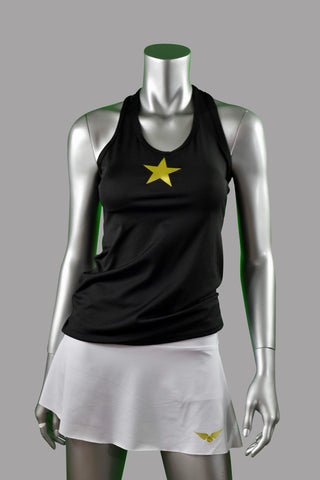 Star Vibe Tank - Girls