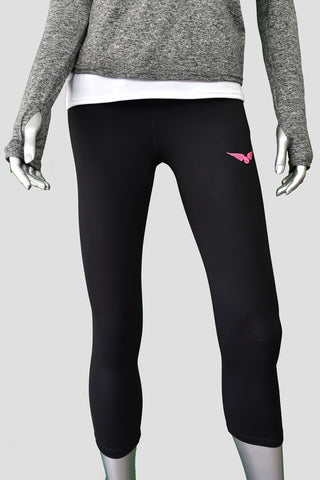 Palisades Capri Leggings - Women