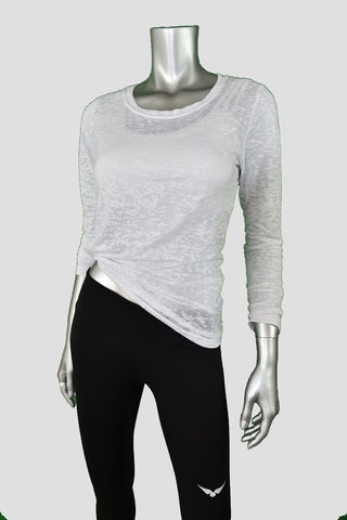 Marina LS Shirt - Women