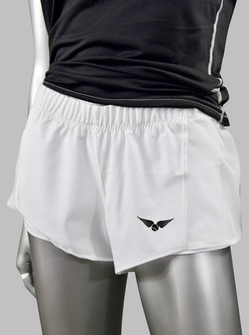 Zuma Shorts - White - Women