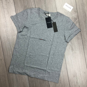 Saint Laurent Grey T-Shirt