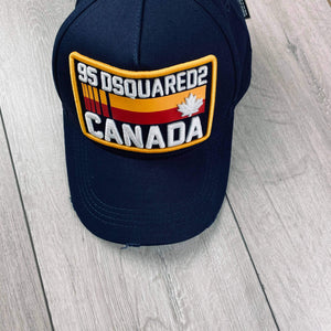 DSQUARED2 Navy Cap