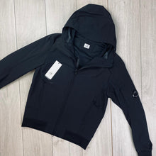 CP Company Black Jacket
