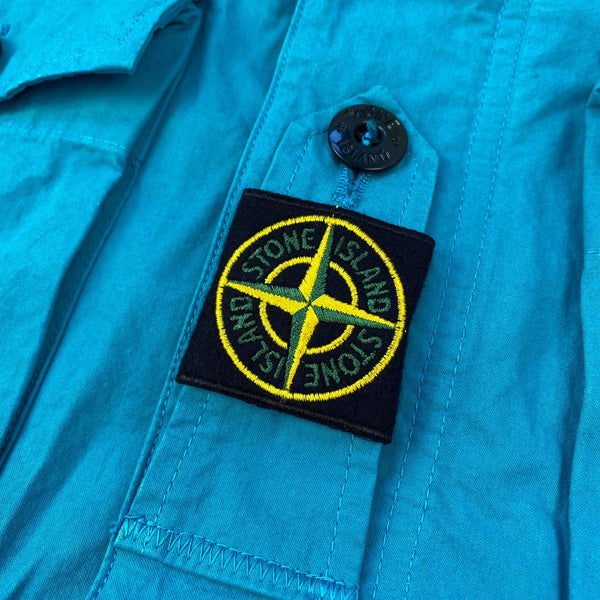 Badge Jacket