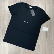 Saint Laurent Black T-Shirt