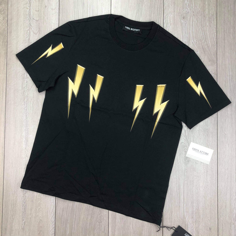 Bolt Logo T-Shirt
