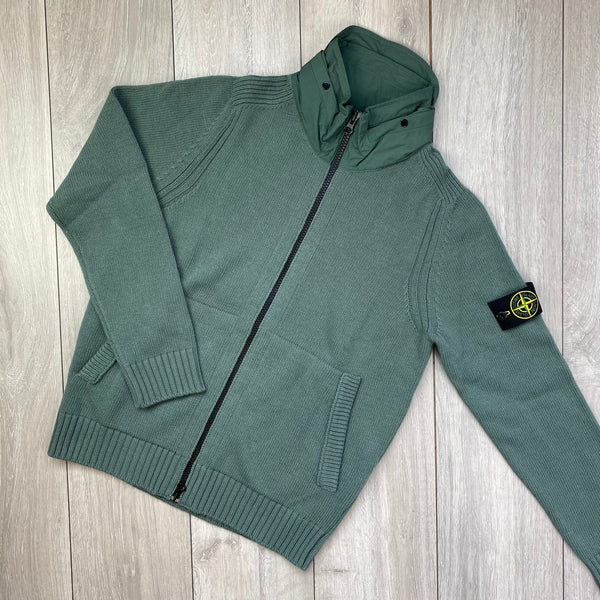 Lambswool Fleece
